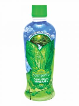 Plant Derived Minerals™ - 32 fl oz